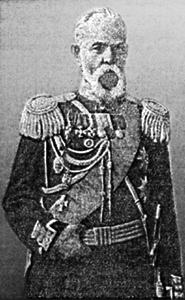 Иван Афанасьевич Стрельбицкий